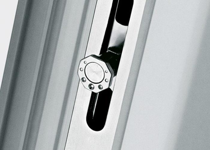 Grzybki regulujące w oknach PVC