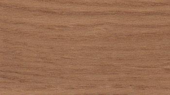 Irish Oak - kolor okleiny bramy segmentowej