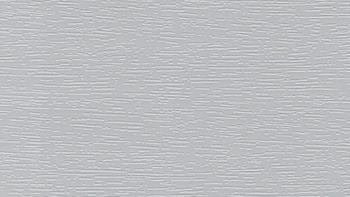 Jasnoszary - kolor okleiny bramy segmentowej