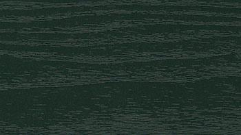 Jasnozielony deska - kolor okleiny bramy segmentowej