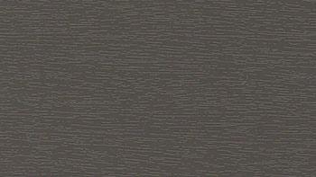 Kwarcowo-szary - kolor okleiny bramy segmentowej