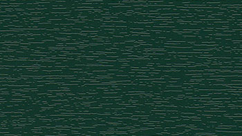 Moosgrün - kolor okleiny bramy segmentowej
