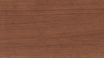 Rustic Cherry - kolor okien i drzwi PVC