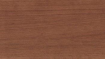 Rustic Cherry - kolor okleiny bramy segmentowej
