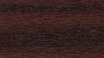 Sapeli - kolor okleiny bramy segmentowej