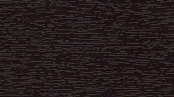 Schokobraun - kolor okien i drzwi PVC