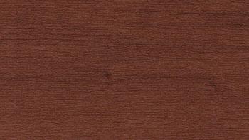 Soft Cherry - kolor okleiny bramy segmentowej