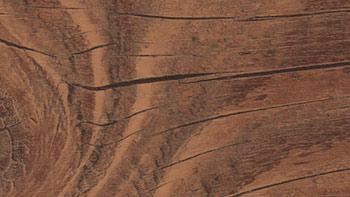 Sosna antyczna - kolor okleiny bramy segmentowej