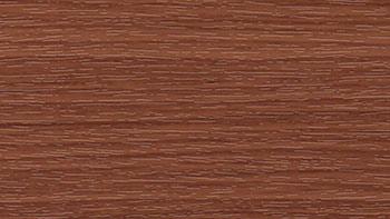 Strefen Douglasie - kolor okien i drzwi PVC