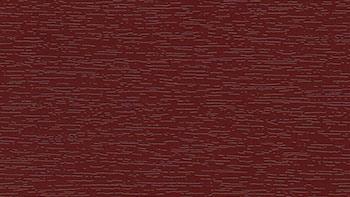 Weinrot - kolor okleiny bramy segmentowej
