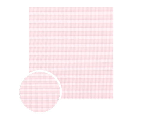 Awangarda 23 - Stofffarben Plissee-Rollos