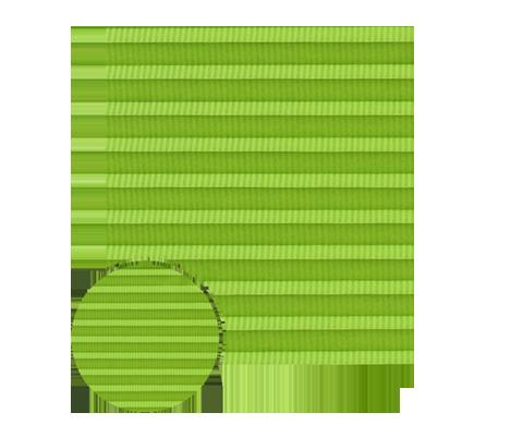 Awangarda 28 - Stofffarben Plissee-Rollos