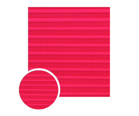 Awangarda 30 - Stofffarben Plissee-Rollos