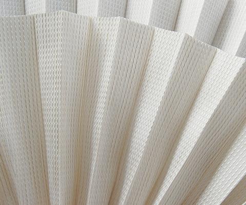 Bamboo P601 - Stofffarben Plissee-Rollos