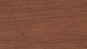 Bergeiche - Farbe von PVC Tischlerei