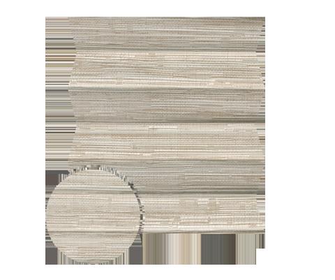 Coco 209 - Stofffarben Plissee-Rollos