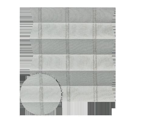 Dayo 9040 - Stofffarben Plissee-Rollos