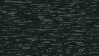 Dunkelgrun - Farbe von PVC Tischlerei