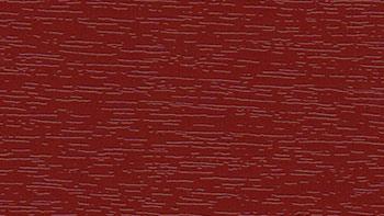 Dunkelrot - Farbe von PVC Tischlerei