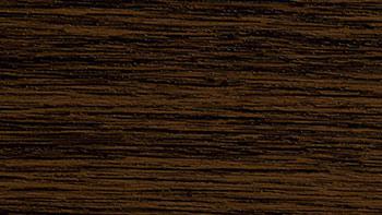 Eiche Dunkel - Farbe von PVC Tischlerei