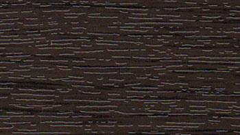Eiche Dunkel ST - Farbe von PVC Tischlerei