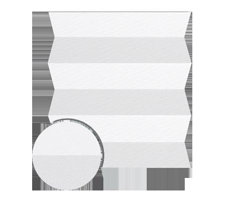 Femi 0150 - Stofffarben Plissee-Rollos