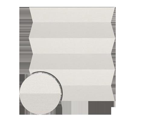 Femi 0200 - Stofffarben Plissee-Rollos