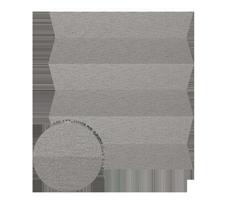 Femi 0610 - Stofffarben Plissee-Rollos