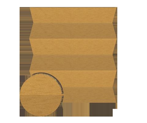Femi 0819 - Stofffarben Plissee-Rollos