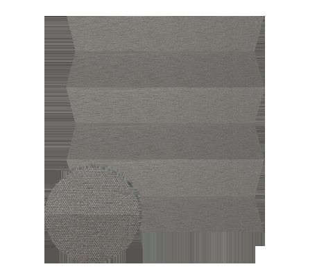 Femi 0923 - Stofffarben Plissee-Rollos
