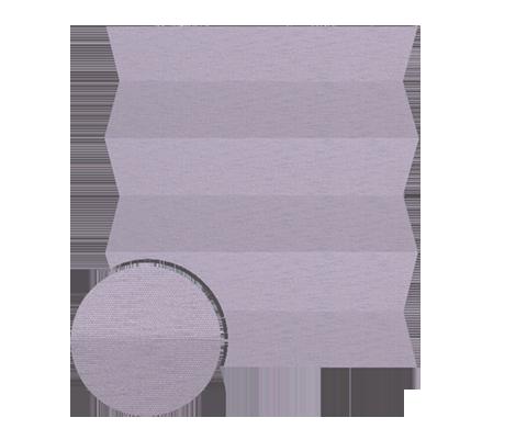 Femi 0970 - Stofffarben Plissee-Rollos