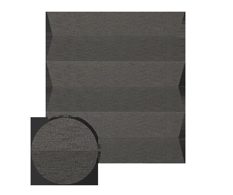 Femi 1300 - Stofffarben Plissee-Rollos
