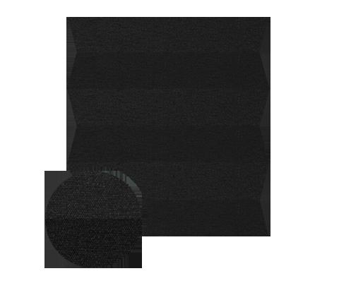 Femi 1320 - Stofffarben Plissee-Rollos