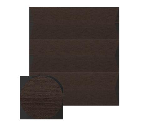 Femi 1325 - Stofffarben Plissee-Rollos