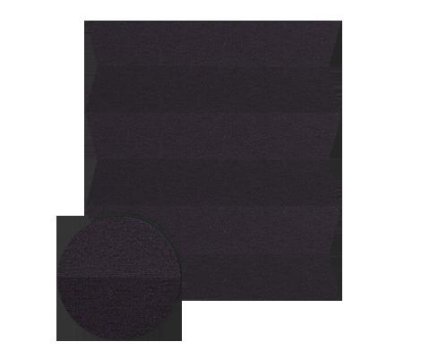 Femi 1330 - Stofffarben Plissee-Rollos