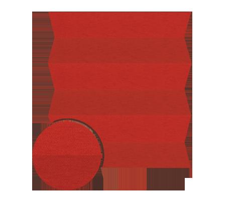 Femi 6400 - Stofffarben Plissee-Rollos