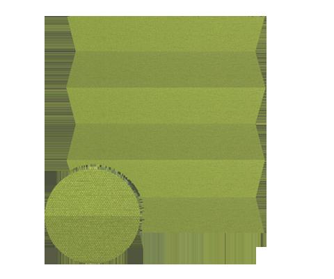 Femi 6430 - Stofffarben Plissee-Rollos