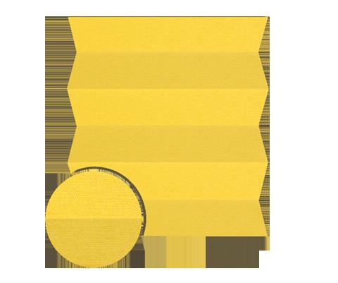 Femi 6440 - Stofffarben Plissee-Rollos