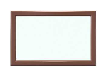 Fenster P1 von Garagen-Sektionaltore von Garagen-Sektionaltore