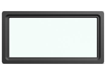 Fenster P4 von Garagen-Sektionaltore von Garagen-Sektionaltore