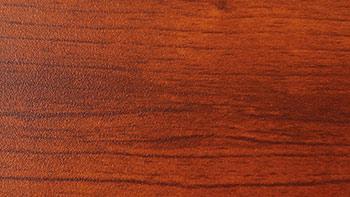 Goldene Kirsche - Farbe von Aluminiumtischlerei