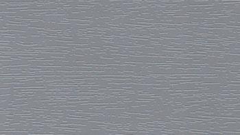 Grau - Farbe von PVC Tischlerei