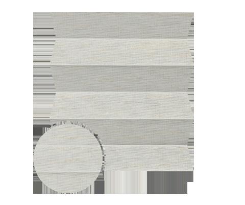 Honey 03 - Stofffarben Plissee-Rollos