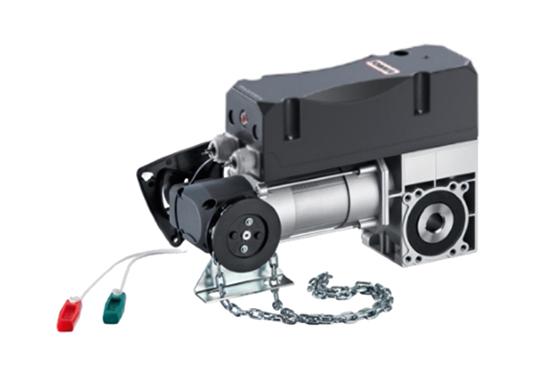 Gigasedo CXIT0 - Automatisch für industrielle Sektionaltore