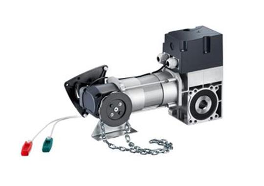 Gigasedo CXET0 - Automatisch für industrielle Sektionaltore