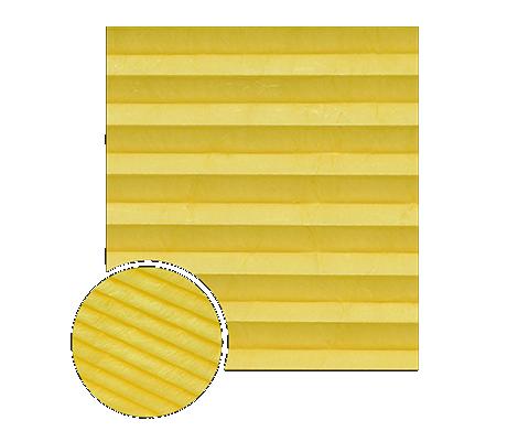 Kamari 09 - Stofffarben Plissee-Rollos