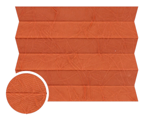 Kamari 10 - Stofffarben Plissee-Rollos