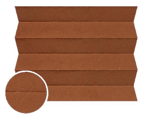 Kamari 18 - Stofffarben Plissee-Rollos
