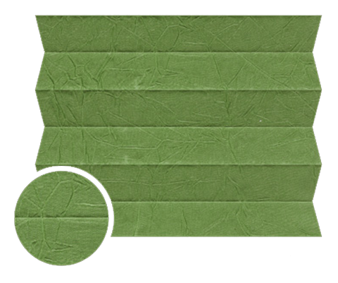 Kamari 28 - Stofffarben Plissee-Rollos