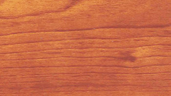 Kirsche - Farbe von Aluminiumtischlerei